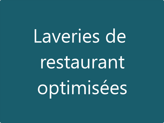 laverie restaurant