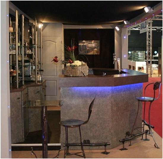 Occasions fci pro - Bar pour salon ...